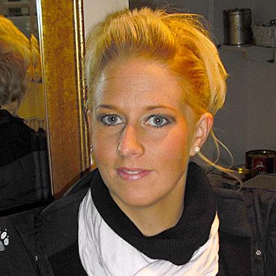Steffi Riedel Team Friseur