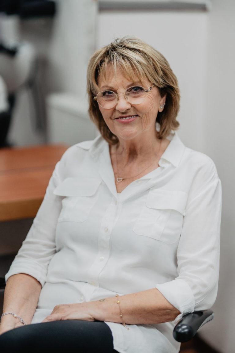 Barbara Grosser