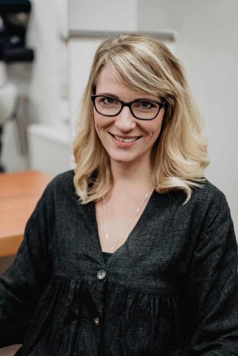 Jenny Wegner Team Friseur
