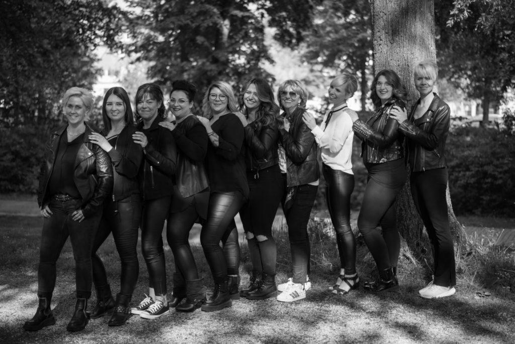 Team Friseur Rinteln